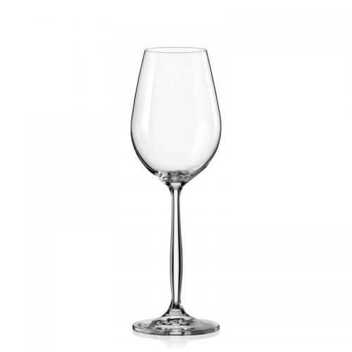 Cindy Набір келихів для вина 250мл.
