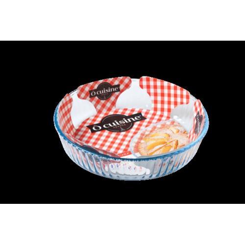 Форма для пирога рифленая 26см.(2,1л.) O Cuisine