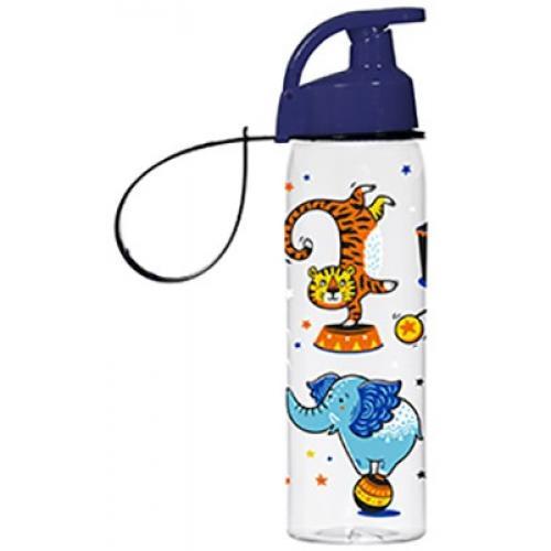 Пляшка для води Herevin Circus Herevin 500 мл  пластик 161415-360