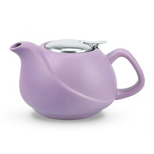 Чайник заварювальний Fissman 750мл.(ліловий)