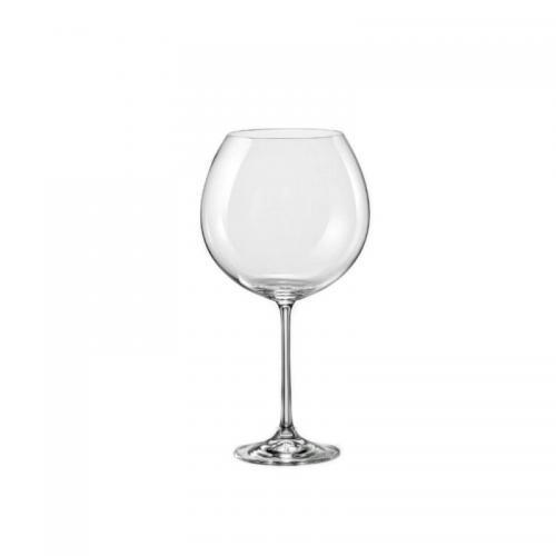 Набір бокалів Bohemia Grandioso для вина 710мл.