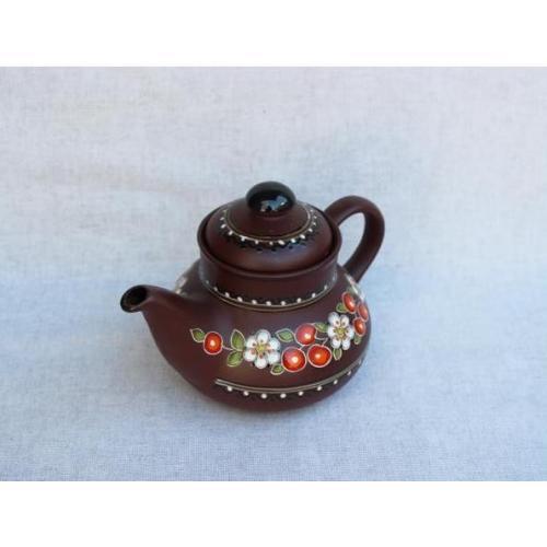 Чайник  Добра глина