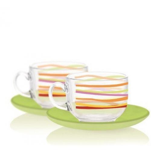 Чайный сервиз Rubans 12пр.  Luminarc