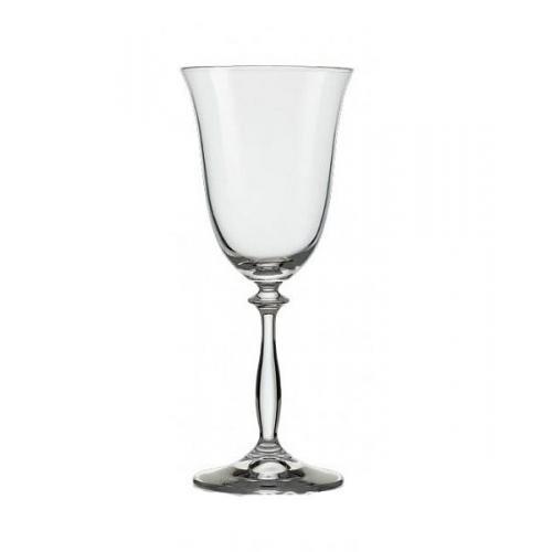 Набір бокалів Bohemia Angela для вина 250мл.