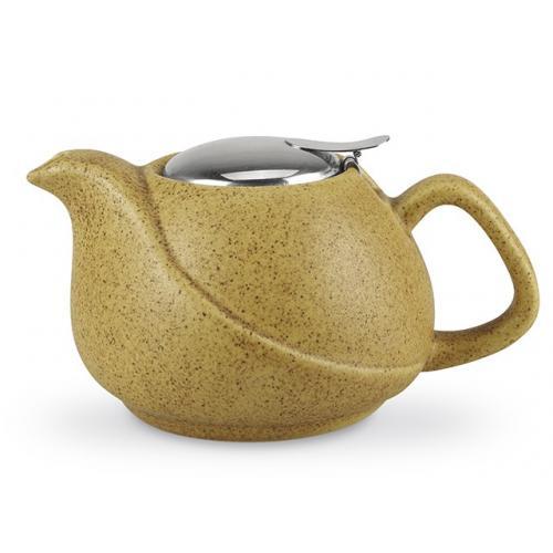 Чайник заварювальний Fissman 750мл.(пісочний)