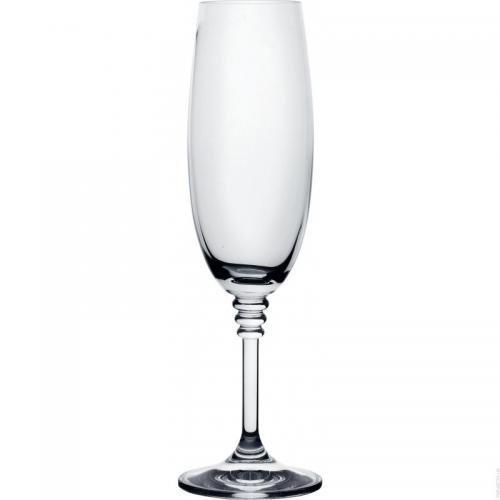 Набір бокалів Bohemia Olivia для шапанського 190мл.