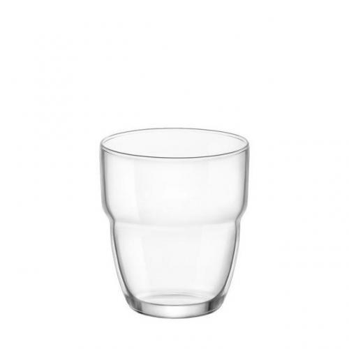 Набор стаканов Modulo 250мл. Bormioli