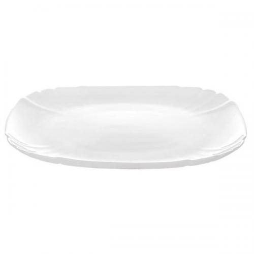 Тарелка Lotusia десертная 23см.  Luminarc