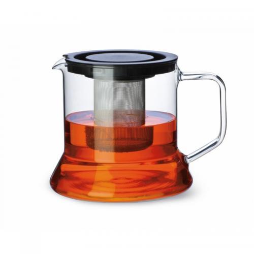 Заварювальний чайник SIMAX 1,5 л  жаростійке скло 3270