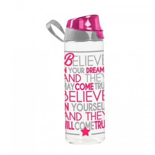 Бутылочка Believe 0,75л.  Herevin