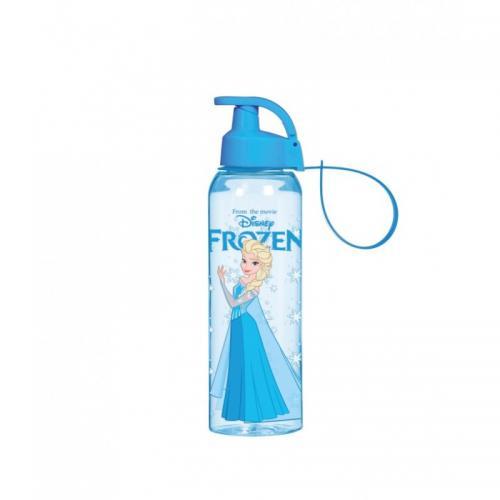 Пляшка Herevin Disney Frozen 0.5л.(пластик)