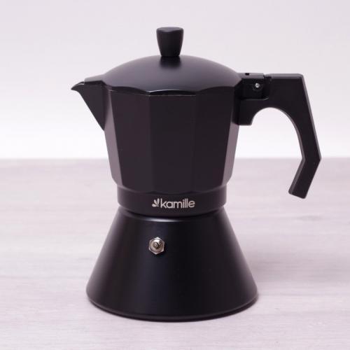 Кофеварка гейзерная Kamille