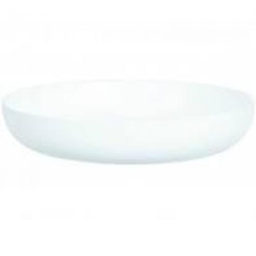 Блюдо Luminarc Friends Time White 22см. 22см. стеклокерамика Luminarc Р6281 Франция