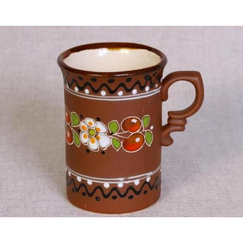 """""""Вишенька"""" Чашка 350мл.(велика)"""