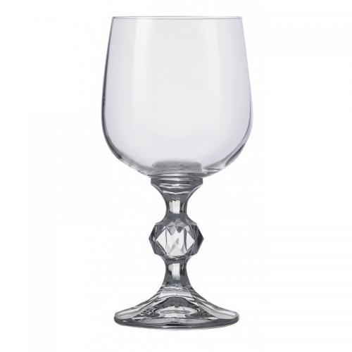 Набір бокалів Bohemia Claudia для вина 230мл.