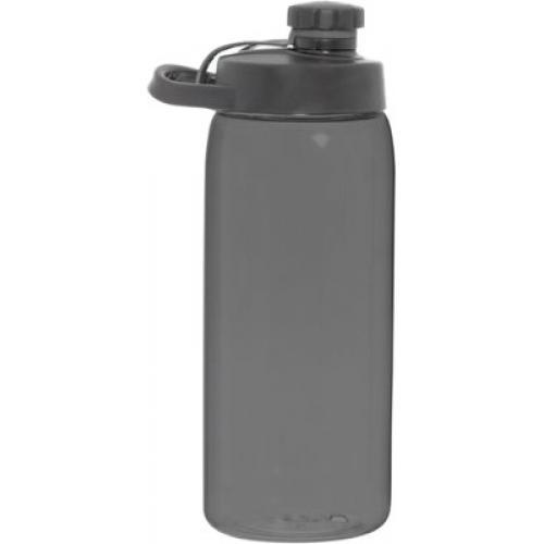 Пляшка для води Herevin GREY Colour Twist 1 л  пластик 161543-000