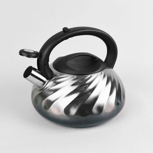 Чайник Maestro Gray 3 л  MR-1321