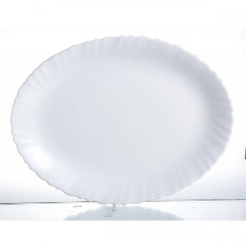 Блюдо Luminarc Feston овал. 33см.
