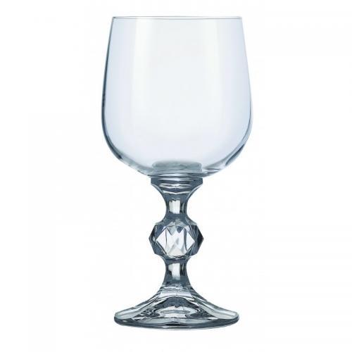 Набор бокалов Claudia для вина 340мл.  Bohemia