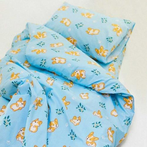 Комплект постільної білизни Viluta ранфорс Дитячий  20122