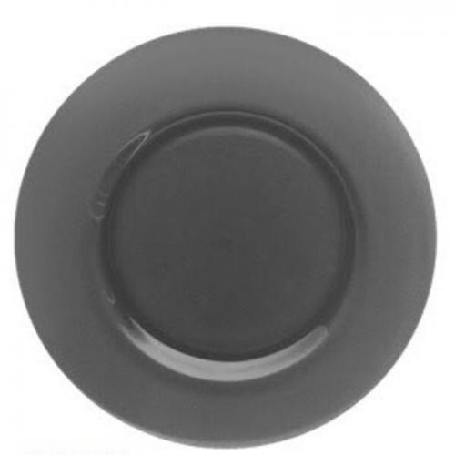 Тарелка Luminarc Directoire graphite десерт.19см.