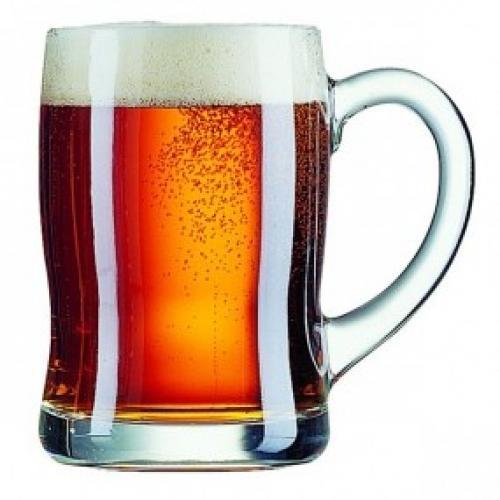 Benidorm Келих длдя пива 450мл.