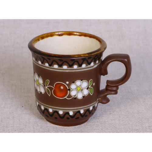 """Вишенька"" Чашка кавова 100мл."