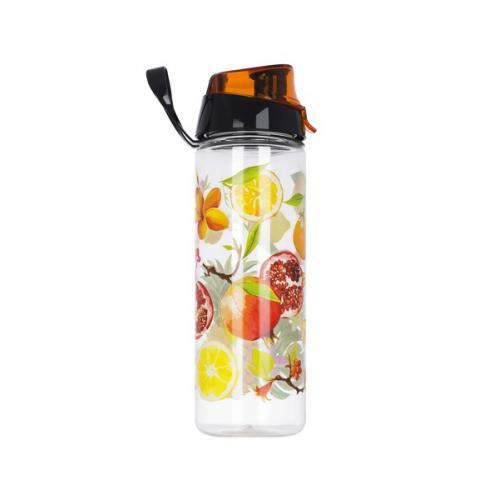 Пляшка для води Herevin Fruit 750 мл  пластик 161506-024