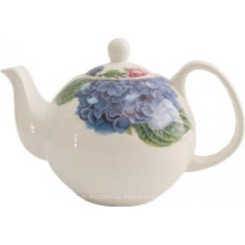 Чайник заварювальний Astera Hortensie 950 мл  порцеляна А05170-53-23