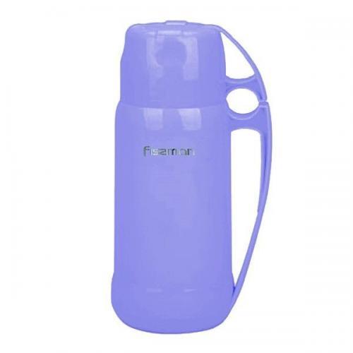 Термос фиолетовый 0,6 л Fissman