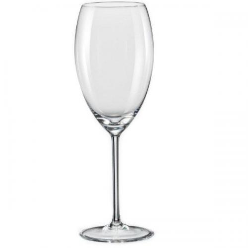 Набір бокалів Grandioso для вина 450мл. Bohemia