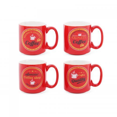 Кружка Bona Di Premium Coffe 260 мл  588-150