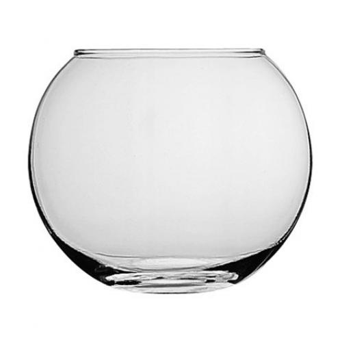 "Ваза Pasabahce ""Шар"" 10,2см. стекло ВБ-43417 Турция"
