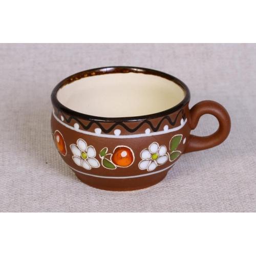"""Вишенька"" Чашка кавова 120мл."