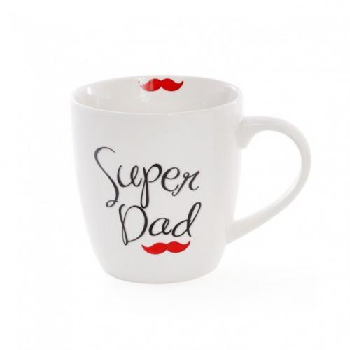 Кружка Bona Di Super Mom 520 мл  577-525