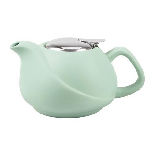 Чайник заварювальний Fissman 750мл.(аквамарин)