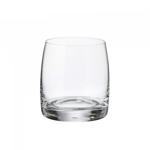 Набір склянок Bohemia Ideal 230мл.
