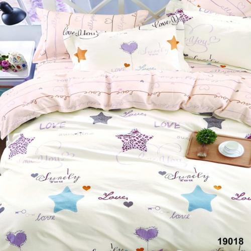 Комплект постельного белья подросток (полуторный)   Viluta
